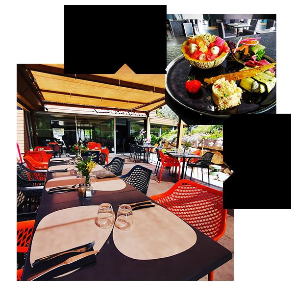 Le Restaurant - L'Ardoise de Tony - Restaurant Carnoux en Provence