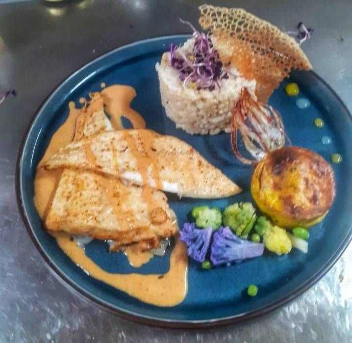 L'Ardoise de Tony - Restaurant Carnoux en Provence